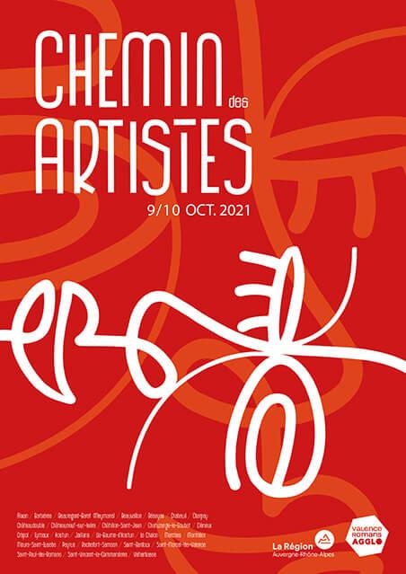 Image logo artiste